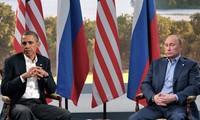 รัสเซียและสหรัฐเห็นพ้องที่จะผลักดันการประชุมสันติภาพเกี่ยวกับซีเรีย