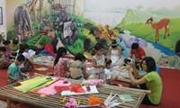 กิจกรรมต่างๆเพื่อขานรับวันครอบครัวเวียดนาม 28 มิถุนายน