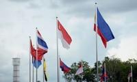 เปิดการประชุมเจ้าหน้าที่อาวุโสอาเซียนหรือ SOM