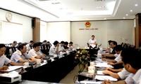 งานแสดงสินค้านานาชาติเวียดนาม จีน 2013