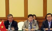 เวียดนามเข้าร่วมฟอรั่มเกี่ยวกับการเดินเรือทะเลอาเซียน ณ ประเทศมาเลเซีย