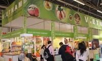 ประชาสัมพันธ์สินค้าการเกษตรเวียดนามในเยอรมนี
