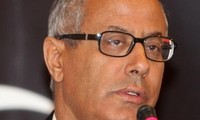 ลิเบียประท้วงสหรัฐบุกโจมตีกรุงทริโปลี