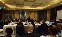 การประชุมรัฐมนตรีทีพีพีจะมีขึ้นในเดือนมกราคมปี 2014