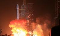 ยานอวกาศฉางเอ๋อ 3 ของจีนลงจอดบนดวงจันทร์