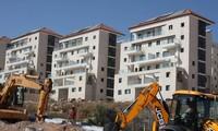 อิสราเอลอนุมัติแผนการก่อสร้างเขตตั้งถิ่นฐานใหม่