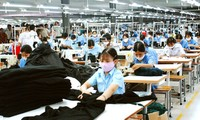 ปี2014หน่วยงานสิ่งทอและเสื้อผ้าสำเร็จรูปตั้งเป้ามูลค่าการส่งออกที่ 2 หมื่น 3 พันล้านเหรียญสหรัฐ