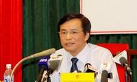 เวียดนามเข้าร่วมการประชุมฟอรั่มส.ส เอเชียแปซิฟิก ณ ประเทศเม็กซิโก
