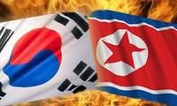สาธารณรัฐประชาธิปไตยประชาชนเกาหลีเรียกร้องให้สาธารณรัฐเกาหลีร่วมกันปรับความสัมพันธ์ทวิภาคี