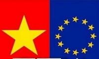 FTA แนวทางใหม่ให้แก่ความสัมพันธ์เวียดนาม-อียู