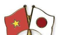 ท่าน เหงียนฟู๊จ่อง เลขาธิการใหญ่พรรคให้การต้อนรับเอกอัครราชทูตญี่ปุ่นประจำเวียดนาม