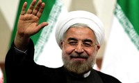 อิหร่านมีความประสงค์ขยายการผสมผสานเข้ากับกระแสโลก