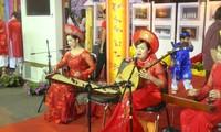 งานเทศกาลเต๊ดเวียตนามที่อุดรธานี
