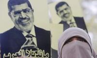 องค์การภราดรภาพมุสลิมอียิปต์ถูกกล่าวหาจัดตั้งกองกำลังติดอาวุธ