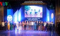 เวียดนามได้รางวัลที่1ประเภทภาพถ่ายเกี่ยการอนุรักษ์สิ่งแวดล้อมในอาเซียน