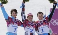 โอลิมปิกฤดูหนาวโซชิ2014:เจ้าภาพรัสเซียนำหน้าการจัดอันดับตารางเหรียญรางวัล