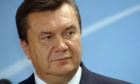 ประธานาธิบดียูเครนถูกปลดตำแหน่ง