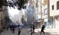 ศาลอียิปต์มีคำพิพากษาให้องค์การ MB เป็นองค์การก่อการร้าย
