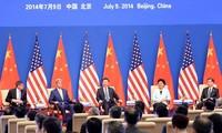 จีนและสหรัฐสนทนายุทธศาสตร์และเศรษฐกิจครั้งที่ 6