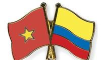 ฉลองครบรอบ 35 ปีการสถาปนาความสัมพันธ์ทางการทูตเวียดนาม-โคลัมเบีย