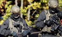 เยอรมนีแสดงความวิตกกังวลว่าอาจจะตกเป็นเป้าหมายโจมตีหลังจากเกิดเหตุก่อการร้ายในฝรั่งเศส