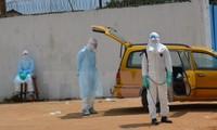 เริ่มทดลองวัคซีนป้องกันเชื้ออีโบลาที่เซียร์ราลีโอน