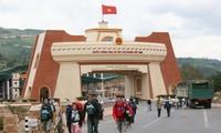เชื่อมโยงการพัฒนาการท่องเที่ยวระหว่างท้องถิ่นต่างๆในแนวเศรษฐกิจตะวันออกตะวันตก