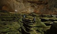 รัฐมนตรี หว่างต๊วนแอง: จะประชาสัมพันธ์ถ้ำเซินด่องในสิงคโปร์
