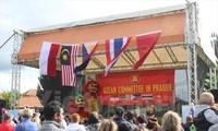 ขยายการประชาสัมพันธ์วัฒนธรรมเวียดนามในสาธารณรัฐเช็ก