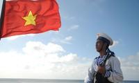 ยกระดับจิตสำนึกของเยาวชนในการพิทักษ์รักษาอธิปไตยเหนือทะเลและเกาะแก่ง