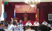 การประชุมเผยแพร่ข้อตกลงเอฟทีเอเวียดนาม-พันธมิตรเศรษฐกิจเอเชีย-ยุโรป