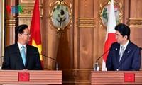 เวียดนามมีส่วนร่วมอย่างเข้มแข็งต่อผลสำเร็จของการประชุมผู้นำแม่โขง-ญี่ปุ่นครั้งที่ 7