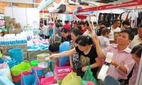 เปิดสัปดาห์ไทย-งานนิทรรศการแลกเปลี่ยนการค้าในนครโฮจิมินห์