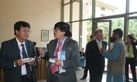 การสัมมนาเกี่ยวกับมาตรการพัฒนาเศรษฐกิจทางทะเลในทะเลตะวันออก