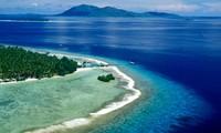 เชื่อมโยงการท่องเที่ยวทางทะเลจังหวัดต่างๆในภาคใต้เวียดนาม-กัมพูชาและไทย