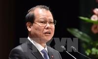 เวียดนามขยายความร่วมมือกับ WTO เพื่อผลักดันการพัฒนาเศรษฐกิจ