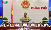 การประชุมประจำเดือนกันยายนของรัฐบาล