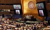 เวียดนามยืนยันถึงนโยบายการต่างประเทศเพื่อสันติภาพ ความร่วมมือและการพัฒนา