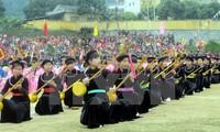ประเทศเอเชียตะวันออกเฉียงใต้แลกเปลี่ยนข้อมูลเกี่ยวกับการอนุรักษ์มรดกวัฒนธรรมนามธรรม