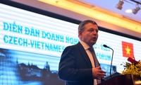 ผู้ประกอบการสาธารณรัฐเช็กสนใจบรรยากาศการลงทุนในเวียดนาม