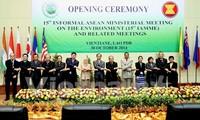 การประชุมรัฐมนตรีสิ่งแวดล้อมอาเซียนครั้งที่ 13