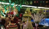 งานลอยกระทงในกรุงฮานอย