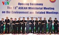เวียดนามเป็นฝ่ายรุกในการปฏิบัติวิสัยทัศน์ประชาคมอาเซียนปี 2025
