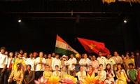 เวียดนามและอินเดียขยายความร่วมมือเพื่อสันติภาพและความเจริญรุ่งเรือง