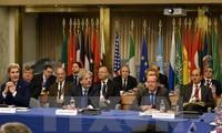 ทุกฝ่ายที่เข้าร่วมการประชุมนานาชาติโรมสนับสนุนรัฐบาลสามัคคีประชาชาติในลิเบีย