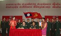 เสนารักษ์เวียดนามและลาวขยายความร่วมมือ
