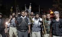 กองทัพซีเรียยึดคืนเมืองยุทธศาสตร์ในจังหวัด Homs จากกลุ่มไอเอส