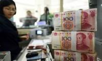 การขยายตัวเศรษฐกิจของจีนในปี 2015 ต่ำที่สุดในรอบ 25 ปี