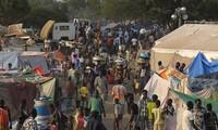 คณะมนตรีความมั่นคงแห่งสหประชาชาติเตือนเกี่ยวกับสถานการณ์ความรุนแรงในซูดานใต้