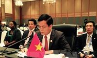 เวียดนามยืนยันว่าการสนทนาและความร่วมมือสร้างผลสำเร็จให้แก่สภาสิทธิมนุษยชนฯ